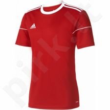 Marškinėliai futbolui Adidas Squadra 17 M BJ9174