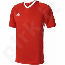 Marškinėliai futbolui Adidas Tiro 17 M S99146