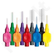 TePe Original Interdental Brush, kosmetika moterims ir vyrams, 8pc, (2)