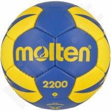 Rankinio kamuolys Molten H0X2200-BY
