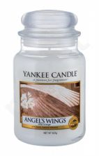 Yankee Candle Angel´s Wings, aromatizuota žvakė moterims ir vyrams, 623g