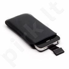 CYOO Apple iPhone juodos odos dėklas