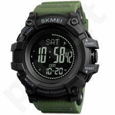 Vyriškas laikrodis SKMEI 1356 AG Army Green
