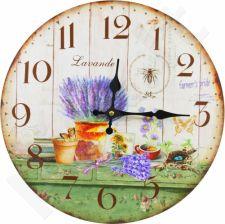 Laikrodis 105636