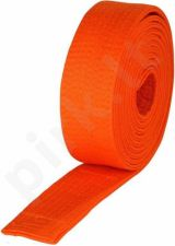 Diržas budo 2,2m oranžinis