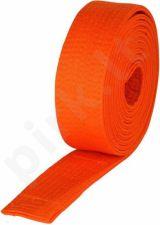 Diržas budo 2,8m oranžinis