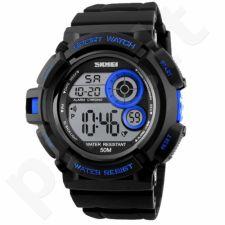 Vyriškas laikrodis SKMEI 1222 BU Blue