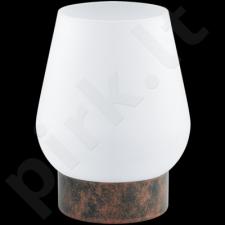 Stalinis šviestuvas EGLO 95762 | DAMASCO 1