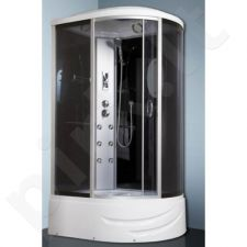 Masažinė dušo kabina SO96-3 kairė