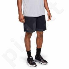 Šortai sportiniai UA Tech Mesh Short M 1328705-001