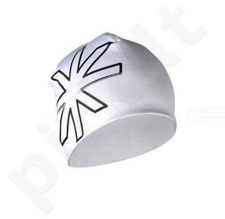 Skigo Racing cap black kepurė