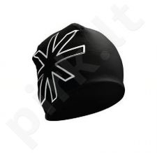 Skigo Racing cap white kepurė