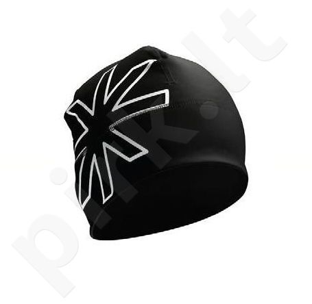 Skigo Racing cap white kepurė