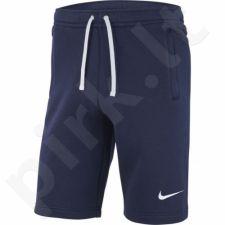 Šortai sportiniai Nike Short FLC Team Club 19 M AQ3136-451