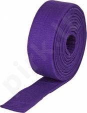 Diržas budo 2,8m violetinė