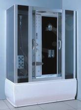 Masažinė dušo kabina K605T