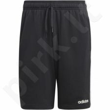 Šortai Adidas Essentials 3 S Short FT M DU7830