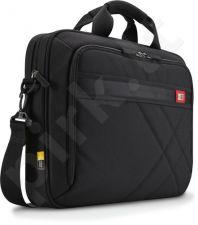 Krepšys Logic Casual Laptop Bag 16 DLC-117 BLACK (3201434)
