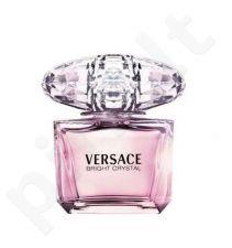 Versace Bright Crystal, tualetinis vanduo moterims, 50ml