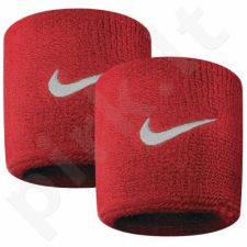 Raiščiai riešui Nike Swoosh Wristbands 2vnt NNN04672