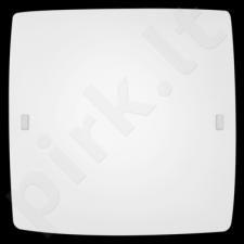 Sieninis / lubinis šviestuvas EGLO 83243 | BORGO
