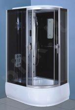 Masažinė dušo kabina K2006T kairė