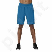 Šortai sportiniai Asics Short 9IN M 141083-8154