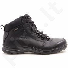 Odiniai auliniai batai DK