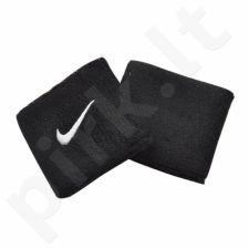 Raiščiai riešui Nike Swoosh Wristbands 2pak NNN04010OS