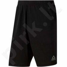 Šortai sportiniai Reebok TE Jersey Short M D94207
