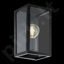 Sieninis šviestuvas EGLO 49394 | CHARTERHOUSE