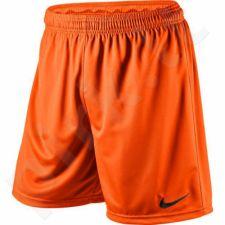 Šortai futbolininkams Nike Park Knit Short Junior 448263-815
