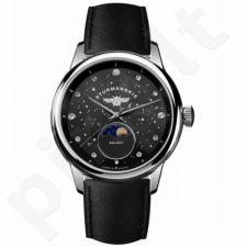 Moteriškas laikrodis STURMANSKIE Galaxy Moon Phase 9231/5361193