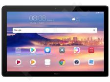 Planšetė Huawei MediaPad T5 10 16GB black (AGS2-W09)
