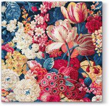 Servetėlės Flower Splendor