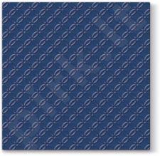 Servetėlės Inspiration Modern Navy Blue