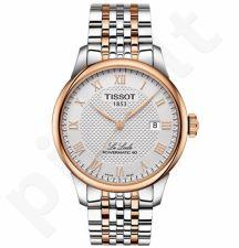 Vyriškas laikrodis Tissot T006.407.22.033.00