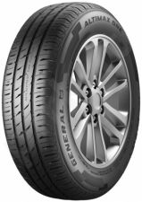 Vasarinės General Tire ALTIMAX ONE R15