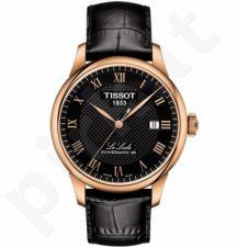 Vyriškas laikrodis Tissot T006.407.36.053.00