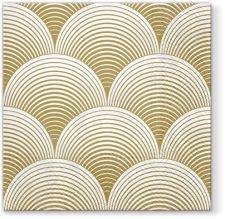 Servetėlės Hanks Of Wool Gold