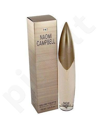 Naomi Campbell Naomi Campbell, tualetinis vanduo moterims, 30ml