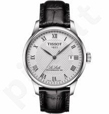 Vyriškas laikrodis Tissot T006.407.16.033.00