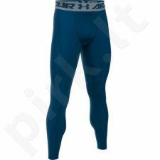 Sportinės kelnės kompresinės Under Armour HeatGear 2.0 Compression Leggings M 1289577-997
