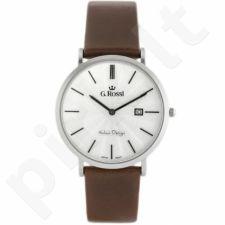 Moteriškas laikrodis Gino Rossi GR10853RS