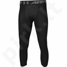 Sportinės kelnės kompresinės Under Armour Heatgear 2.0 3/4 Legging M 1289574-001
