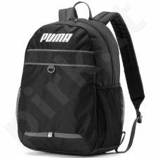Kuprinė Puma Plus Backpack juoda 076724 01