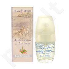 Frais Monde Mallow And Hawthorn Berries, tualetinis vanduo moterims, 30ml