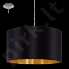 Pakabinamas šviestuvas EGLO 31599 | MASERLO