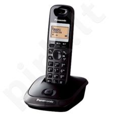 Telefonas bev. Panasonic KX-TG2511FXT
