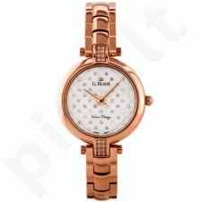 Moteriškas laikrodis Gino Rossi GR11024RO